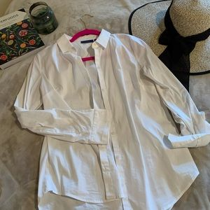 Apt 9 white dress shirt
